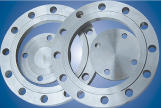 DIN Forged Flanges